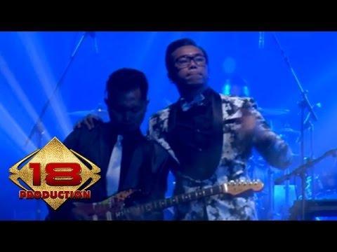 #MOMENT - Kerispatih feat. Sammy Simorangkir - Mengenangmu (Live Konser Surabaya 5 Desember 2014)