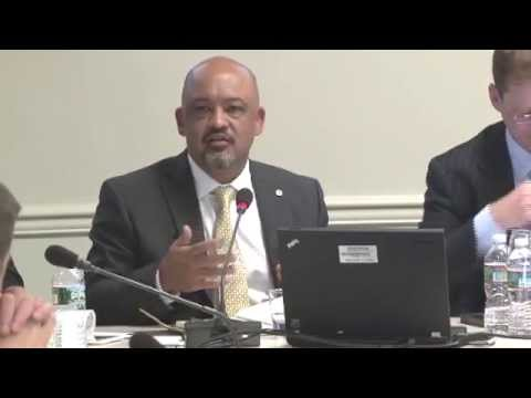 CABRI:Strengthening Budget Practices in Africa