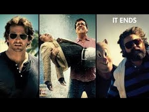 Hangover 4 Trailer