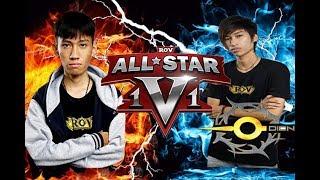 1-1 Allstar กิตงาย vs H2K (RoV) - กิตงาย