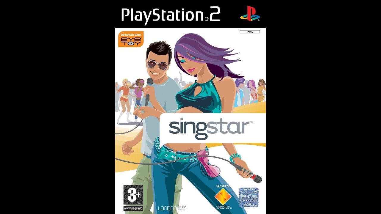 SingStar (2004)