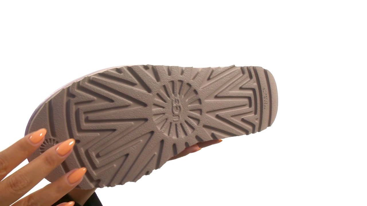 a5a90b5ca45 UGG Mini Bailey Bow II Metallic SKU:8912387