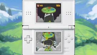 Roogoo Attack! Nintendo DS Trailer - Coming 2009.....
