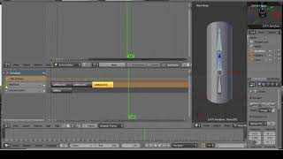 Blender How to Use NLA and Actions