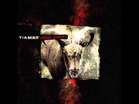 Tiamat  Judas Christ (full album)