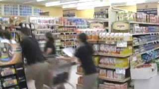 Jackson Magazine Supermarket Sweeps 2009