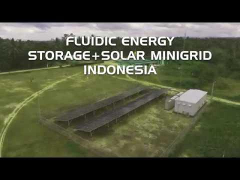 Fluidic Storage+Solar Indo 9 17