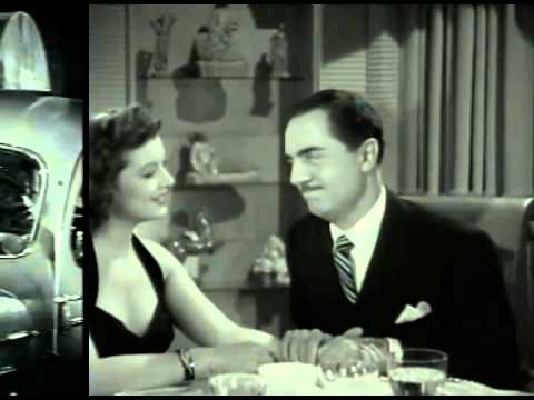 Myrna Loy - Funny Moments V