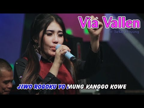 Via Vallen ~ SEKAR DOYONG   |   Official Video