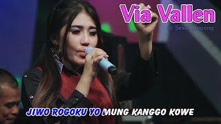 Via Vallen ~ SEKAR DOYONG   |   Official Video