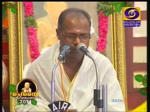Adoor P Sudarshan-evari mATa vinnAvO rAvO-kAmbOji-tyAgarAja