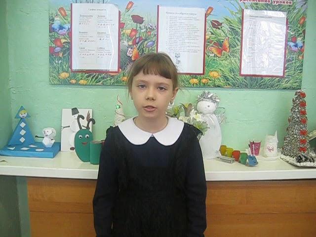 Изображение предпросмотра прочтения – ВикторияСучкова читает произведение «Колыбельная песня Асе» М.И.Цветаевой