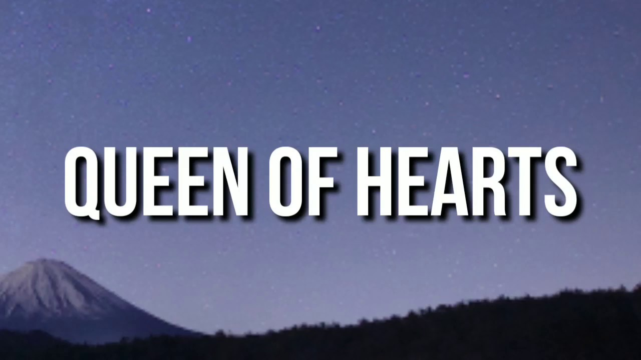 Download Starla Edney -  Queen Of Hearts (Lyrics) 🎵