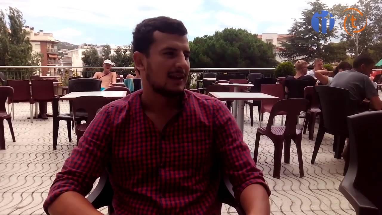 Samba Hotel Lloret De Mar Youtube