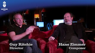 Sherlock Holmes: The Music - with Hans Zimmer and Guy Ritchie