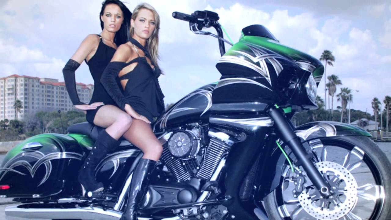Kawasaki Vaquero Parts And Accessories