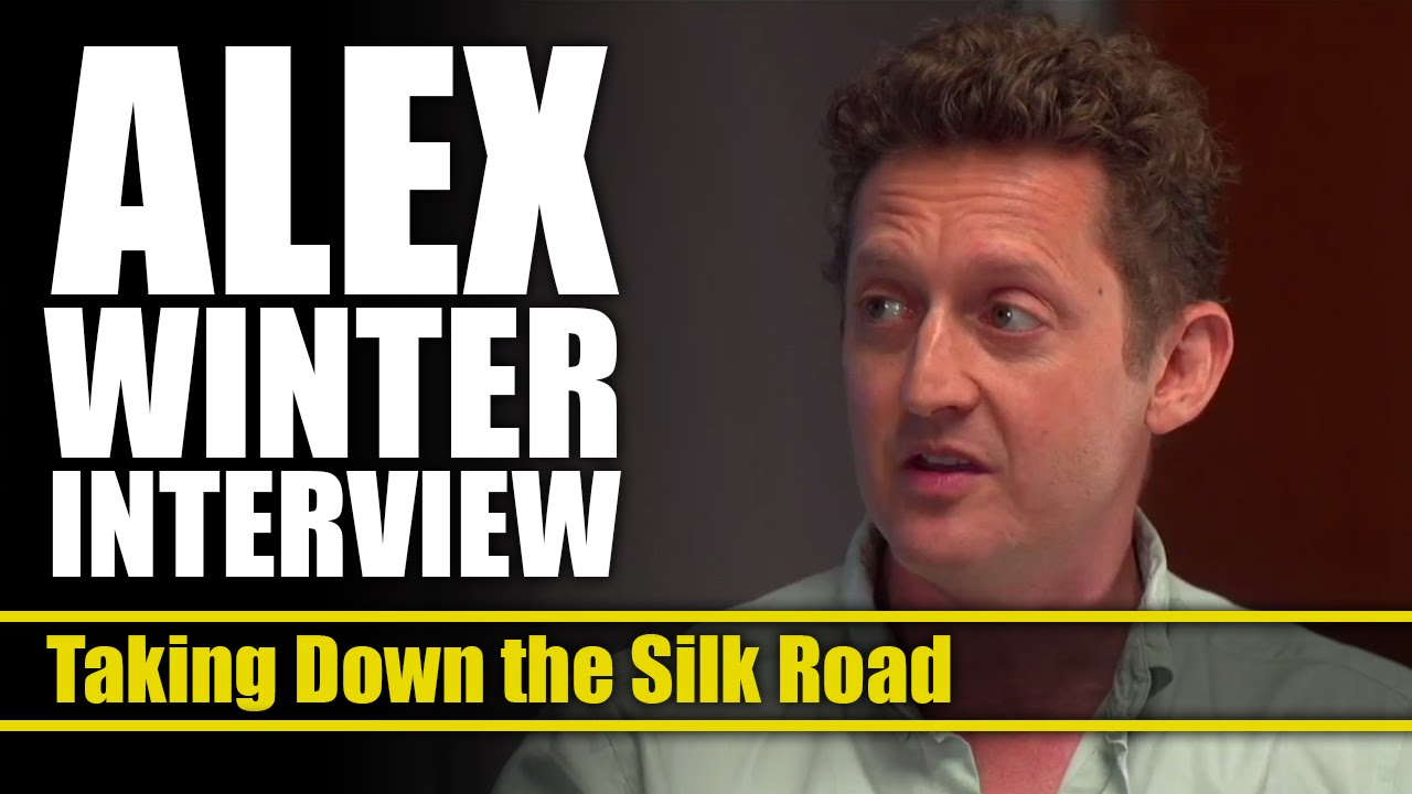 alex winter on the deep web silk road and the d pirate alex winter on the deep web silk road and the d pirate roberts interview w cenk uygur