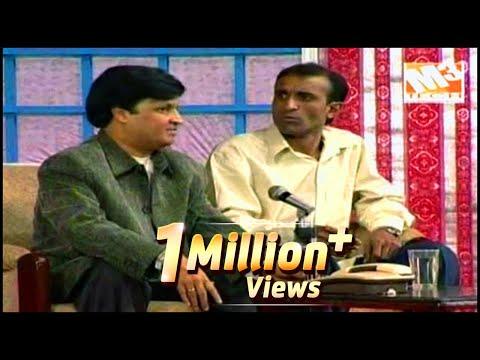 Umar Sharif, Sikandar Sanam - Meri Bhi Tu Eid Karade_Clip4 - Pakistani Comedy Clip