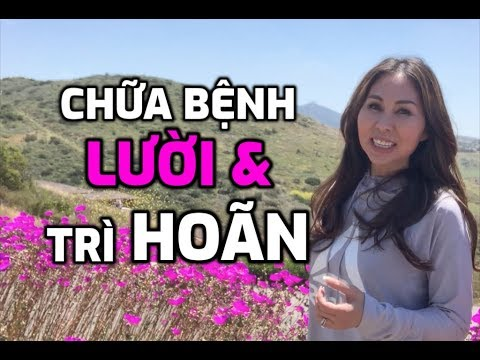 Cách Chữa Bệnh Lười & Trì Hoãn I LanBercu TV