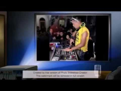 Z STAR MUSIC DJ BOMBASTIC MR LOBA