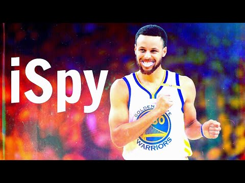 Stephen Curry Mix - iSpy