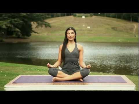 Tara Lee - Elements of Yoga: Earth - Practice 1