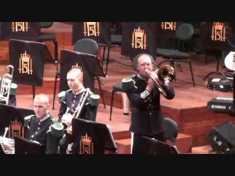 HMKG 2011 - Festkonsert (del 10) - Don't shoot the banjo player