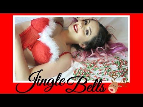 PiinkSparkles Jingle Bells Music Video!!!