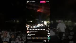 Calcutta MIAMI 2018 - Paracetamolo + Medley Diretta Instagram