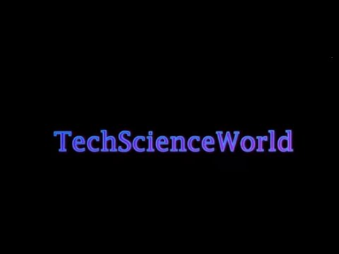 TechScienceWorld 2015