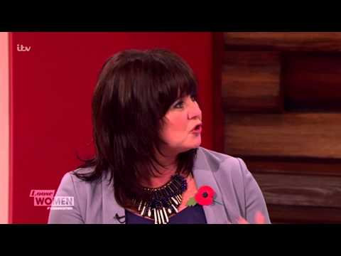 The Voice On The Street - Immigration | Loose Women