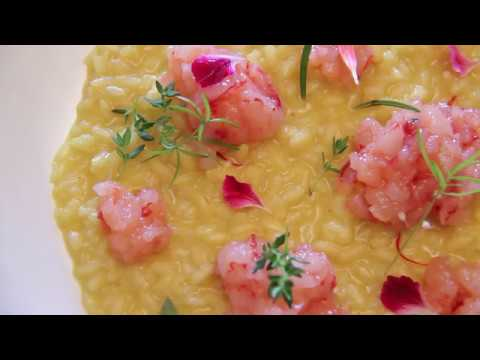 Risotto Milanese - Chef Pasquale from YouTube · Duration:  7 minutes 14 seconds