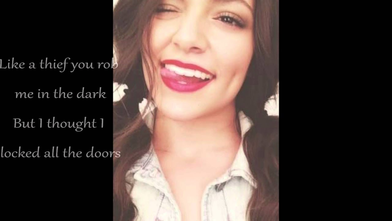NEED YOU RIGHT NOW Chords - Bethany Mota | E-Chords