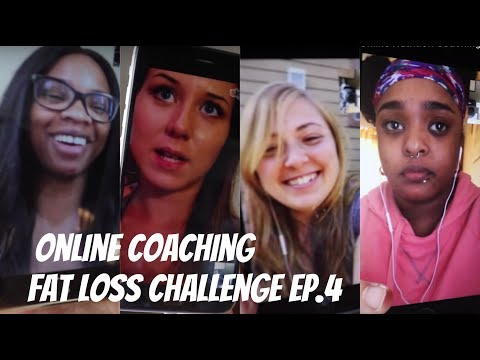 Real Life Online Nutrition Coaching Challenge