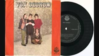 Vox Deorum - Não Quero Mais Sofrer (