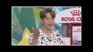 토니안, SBS TV '동물농장' 고정 MC 됐다