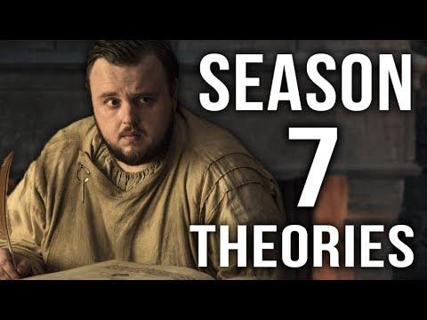 Samwell Tarly Learns Something Incredible!  Season 7 Theories