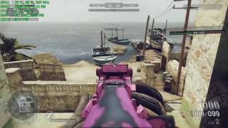 Medal of Honor: Warfighter Multiplayer Gameplay PC 1080p