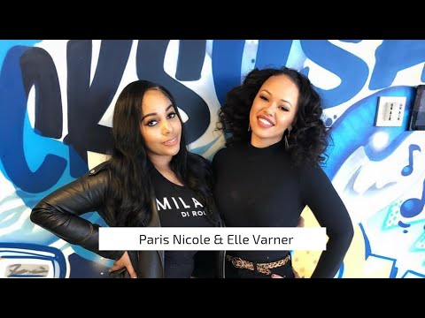 Elle Varner Talks About The Importance Of Women Sticking Together In The Entertainment Industry