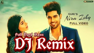 MEra ishq hai Tu Na pata tenu||DJ song new songs||Full Hard Bass||DJ Mahir||🔥Hit Song ||
