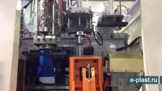 Оборудование для производства канистр(Для получения подробной информации по оборудованию, звоните нам по тел.: (846) 270-57-07., 2013-08-27T06:09:09.000Z)