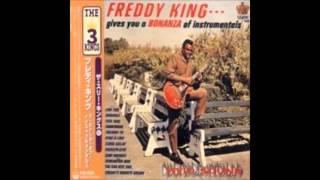 Manhole - Freddie King