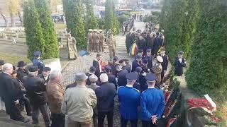 Ziua Armatei Romane, sarbatorita la Alba Iulia