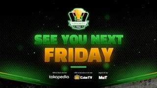 Mobile Legends (ML) & Dota 2 Competition ++Free Game Voucher! - Tokopedia Battle of Friday
