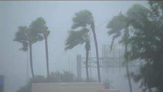 Naples mayor on the major concerns as Irma hits