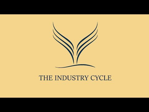 The Industry Cycle