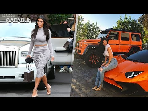 Mira c贸mo lograron su fama las Kardashian