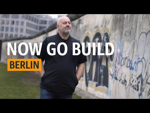 Now Go Build -- meet Werner Vogels