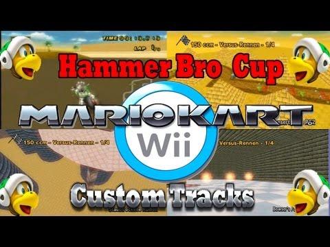 Let's Play Mario Kart Wii CTGP Revolution Part 14: Wiggler Cup von YouTube · Dauer:  19 Minuten 3 Sekunden