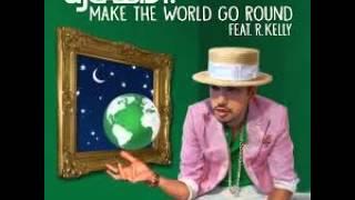 Dj Cassidy Ft R. Kelly - Make The World Go Round 2014